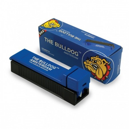 THE BULLDOG RIEMPITUBI