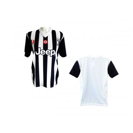 MAGLIA UFFICIALE NEUTRA ADULTO Juventus