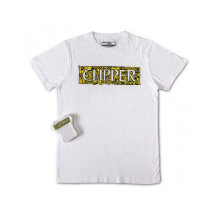 CLIPPER T-SHIRT LOGO Art Of Sool