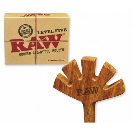 RAW 5 JOINT KING SIZE - LEVEL FIVE