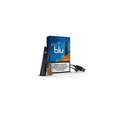 BLU® - My Blu® Starter Kit