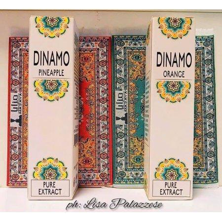 Full Spectrum Aroma ORANGE STEAM 10ML - Dinamo