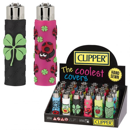 CLIPPER POP FORTUNA