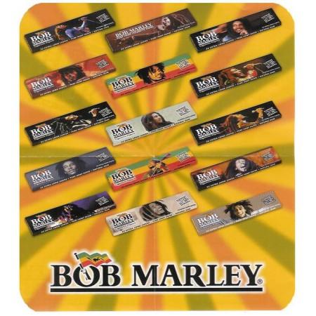 CARTINA 1 1/4 BOB MARLEY