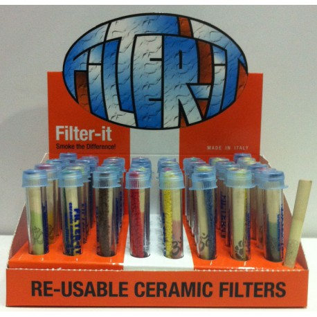 FILTRO CERAMICA FILTER-IT by KAIO