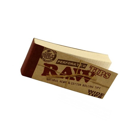 RAW WIDE TIPS EXTRALARGE