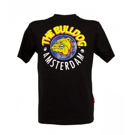 THE BULLDOG T-SHIRT