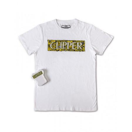 CLIPPER T-SHIRT LOGO Art Of Sool