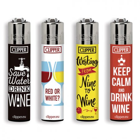 CLIPPER LARGE WINE QUOTES N